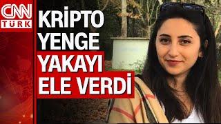 Thodex kurucusu Fatih Özer'in yengesi yakalandı