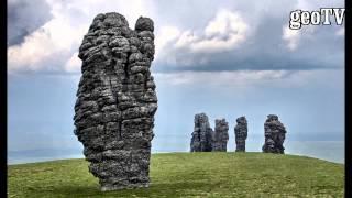 видео «Европейский Север» география