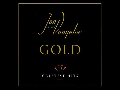 Jon and Vangelis ★ GOLD - Greatest Hits (remastered by Vangelis)