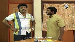Thirumathi Selvam Episode 1280, 23/11/12
