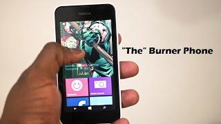 Lumia 530 Review:
