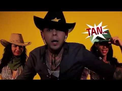 ERASMO TATTOO - YO LE DOY TAN TAN (VIDEO OFFICIAL) BY RODRIGO FILMS
