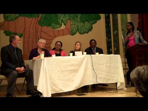 Racial and Religious Healing: CMM