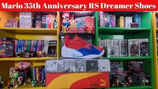 Nintendo PUMA RS Dreamer SUPER…