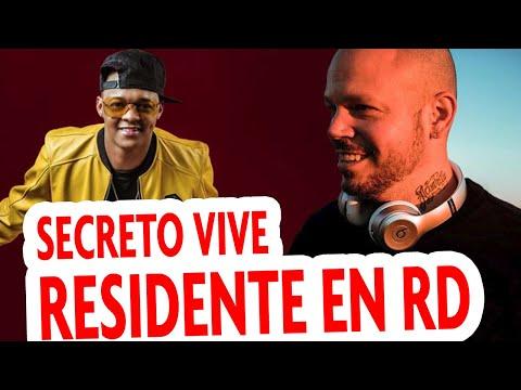 Secreto en recuperación - Accidente de Don Miguelo   Residente anuncia concierto en RD 🔥🔥🔥