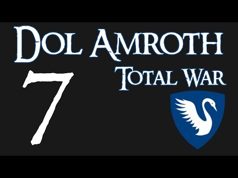 TATW: Divide & Conquer V2, Dol Amroth Total War - 7, Running Away More