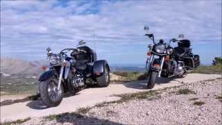 PAYO WYCIECZKI MOTOCYKLOWE PO HISZPANII / PAYO MOTO TRIP IN SPAIN www.payo.es