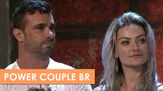POWER COUPLE BRASIL - DESAFIO DOS HOMENS E DAS MULHERES (EPISÓDIO 5)