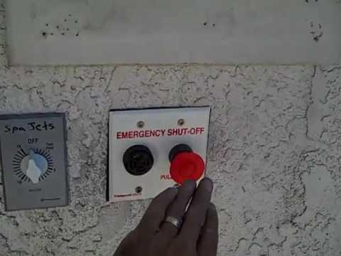 Emergency Shut-Off (part 2) - YouTube