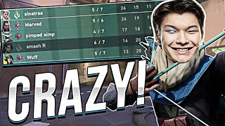 SEN Sinatraa | CRĄZY SOVA PLAYS! (Sova Gameplay)