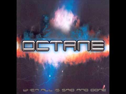 Octane - Gasoline
