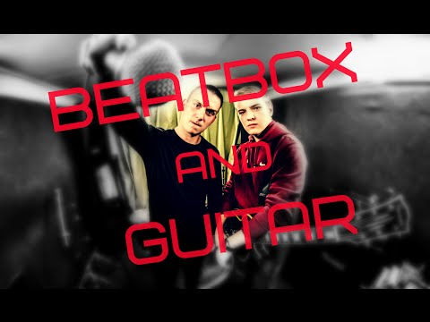B'n'G - Experimental #1(DMX, Bullet For My Valentine -  cover )