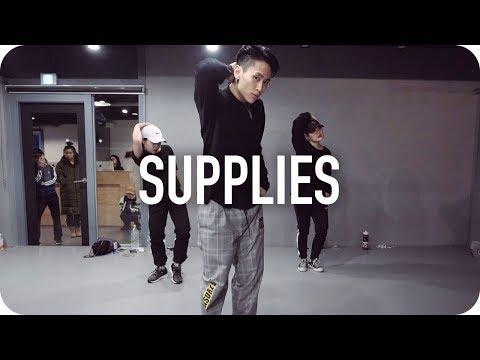 Supplies - Justin Timberlake / Eunho Kim Choreography