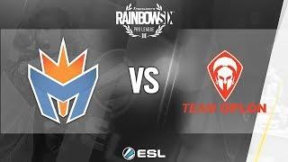 Rainbow Six Pro League - Season 7 - EU - Mockit Esports vs. Team Oplon - Week 3 thumbnail