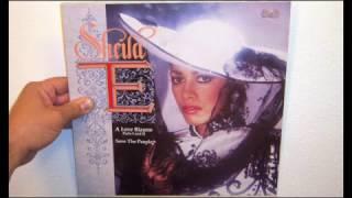 Sheila E. - Save the people (1985)