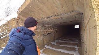 ✅Как звучат Бомбочки в объёмном пространстве 😄 Пение Баха в трубе, тоннеле и спортзале))