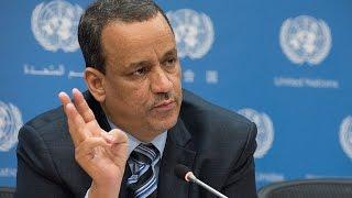 ولد الشيخ: إشكالية المشاورات اليمنية في الجدول الزمني والتطبيق