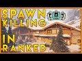 Spawn Killing Diamonds Reaction Rainbow Six Siege Funny Moments