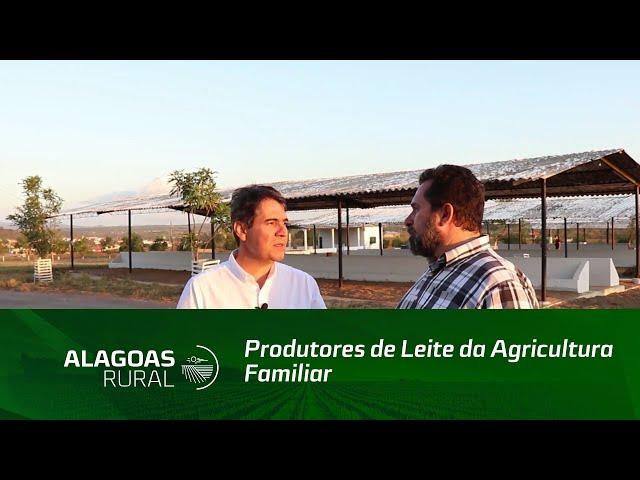 Produtores de Leite da Agricultura Familiar se prepara para a Expo Bacia Leiteira