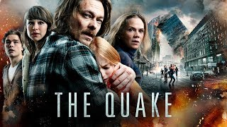 THE QUAKE - Katso Nyt Kotona (traileri)