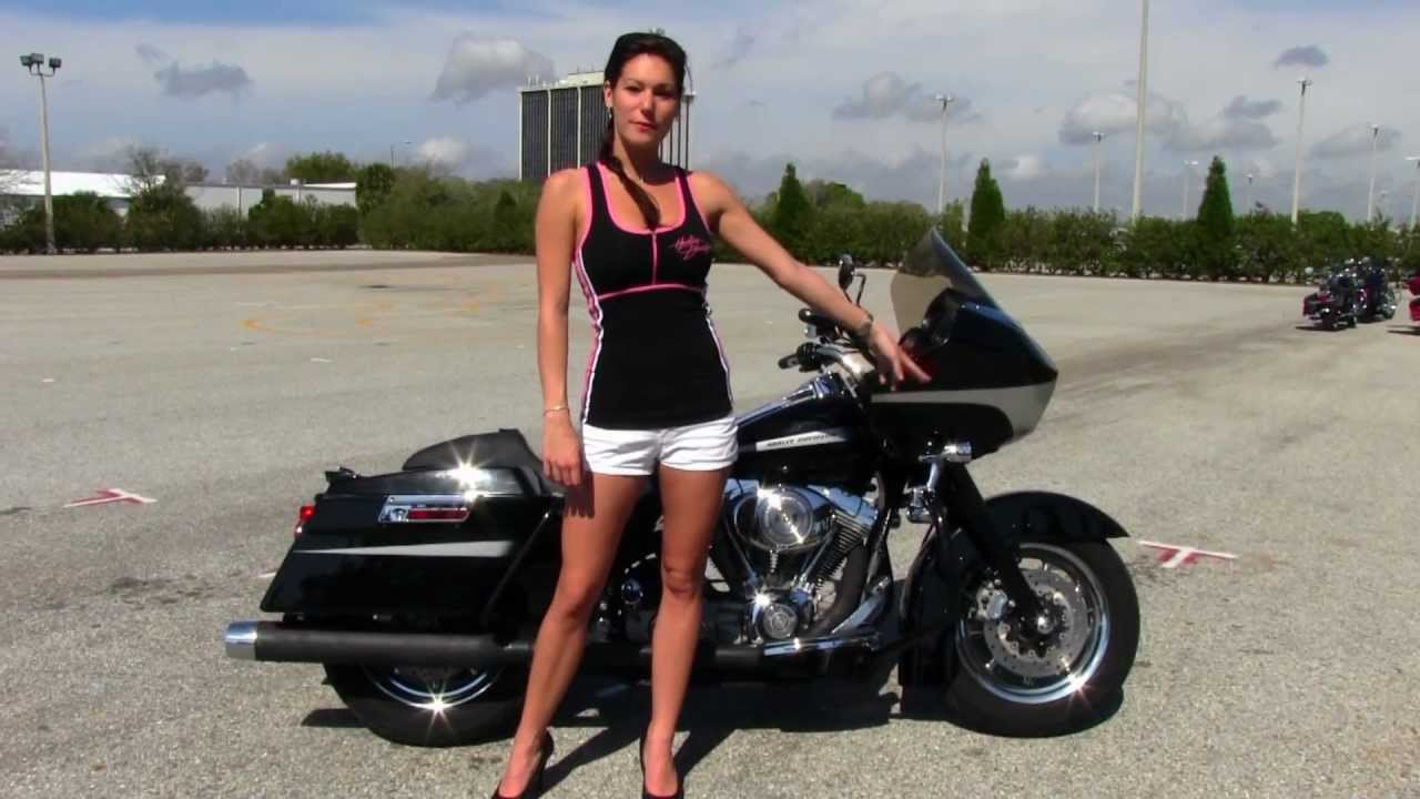 small resolution of used 2004 harley davidson fltr road glide for sale