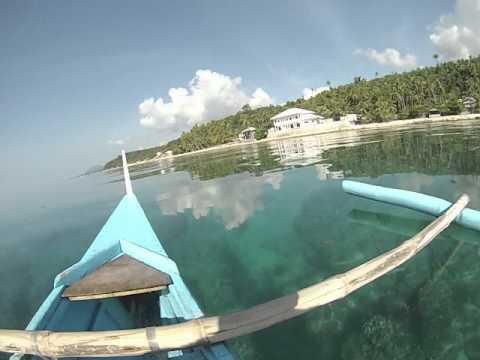 Marine Sanctuary Bohol Island