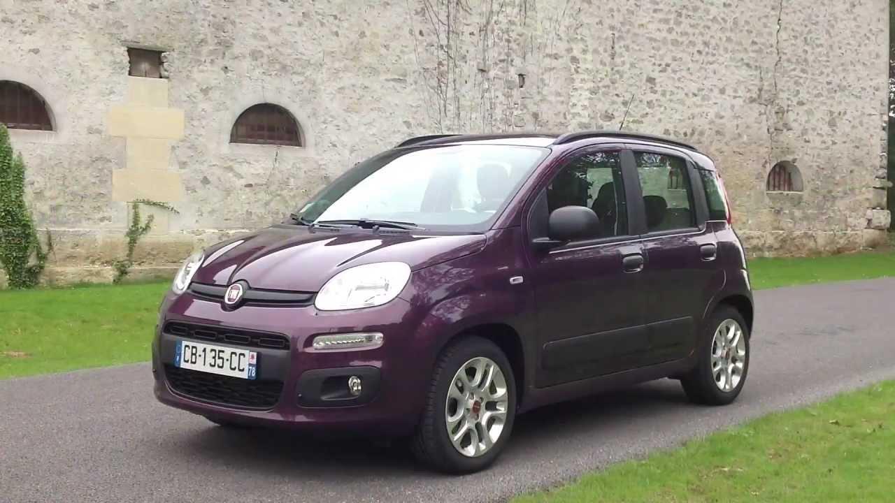 FIAT Panda 1.2 Easy - Auto Usate - Quattroruote.it - Auto ...