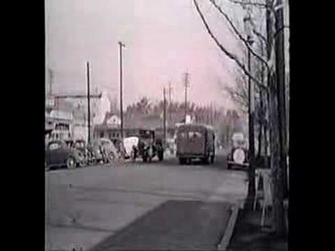 KHSD Transportation Film Circa 1930