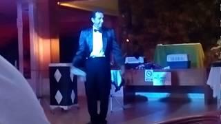 Tenerife 03 Evening magician