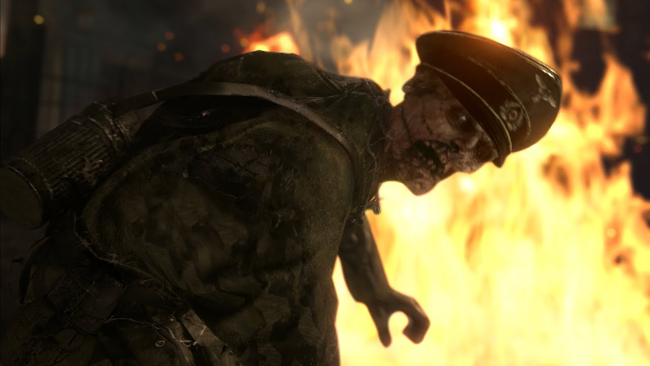 Call of Duty WWII Review: A stunning return to the beaches