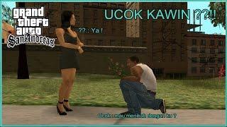 Repeat youtube video GTA SA - UCOK KAWIN ??!!!