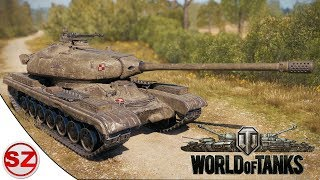 POLSKIE CZOŁGI! - World of Tanks #79