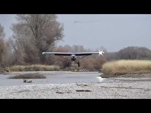 Husky Aircraft STOL