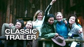 The Descent (2005) Official Trailer #1   Horror Movie Hd