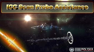 ICC SCAN PROBE ASSISTANCE (All Missions in SC 2.2.3)
