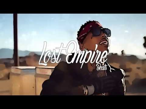 Kid Ink - Ride Out Instrumental With Hook | Lost Empire Beats