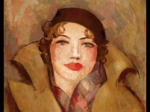 Scottish Colourists: Painting Elegance