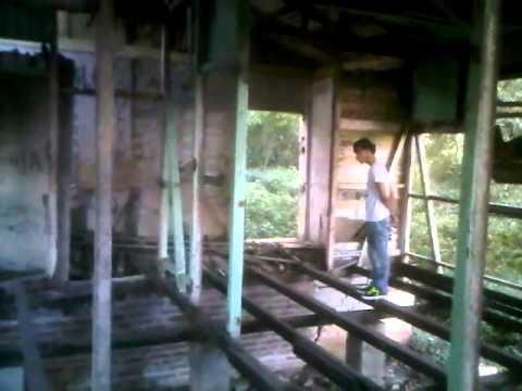 la casa del kilometro 5 YouTube