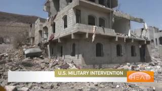 The Heat: US cycle of war? PT 2