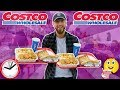 I Only Ate COSTCO Foods For 24 Hours IMPOSSIBLE FOOD CHALLENGE mp3