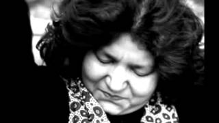 Are Logo Tumhara Kiya Main Janu Mera Khuda Jane Abida Parveen - YouTube.flv