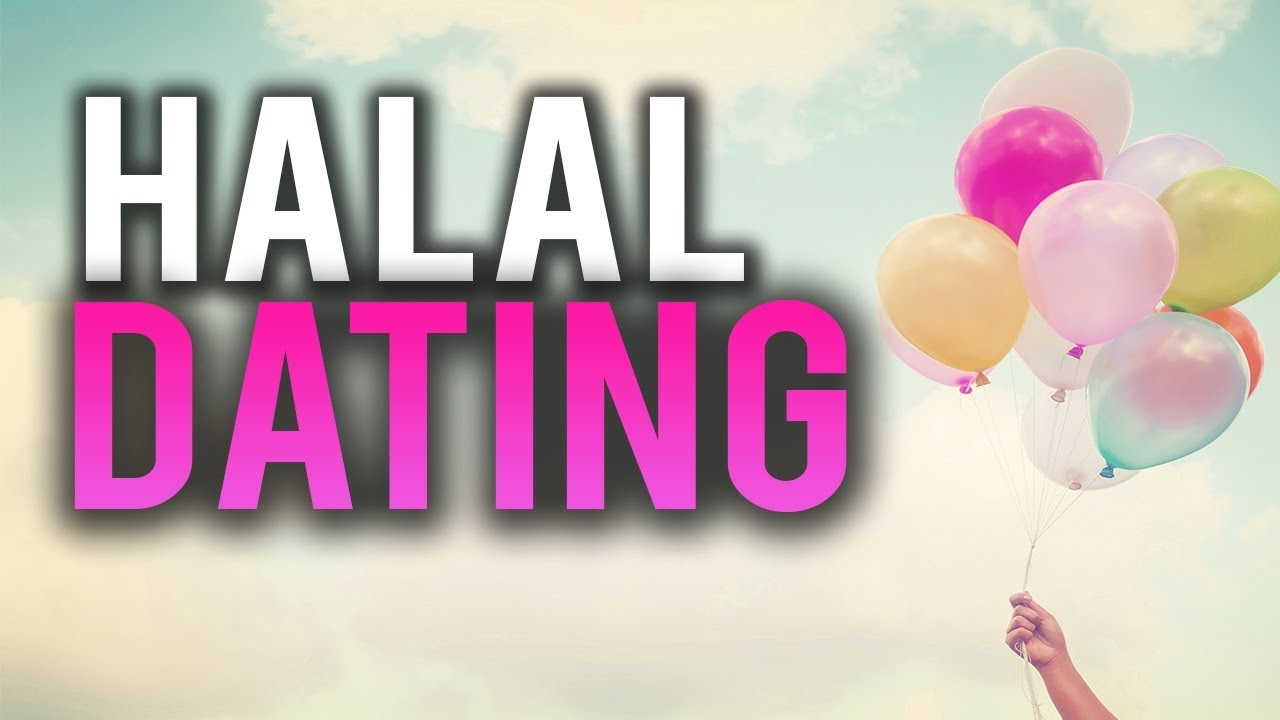 THE HALAL WAY OF DATING A GIRL - New Muslim Tube