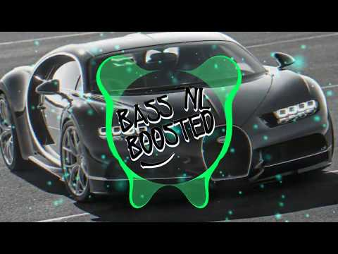 Gunna - 3 Headed Snake Feat. Young Thug (BassBoosted)