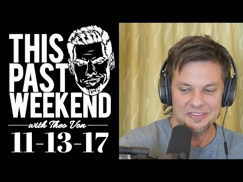 This Past Weekend 11-13-17