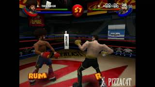 Ready 2 Rumble Boxing Round 2 N64 Championship Mode Speedrun in 20:05.78