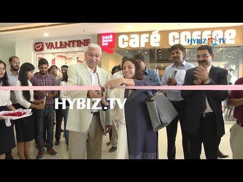 Godrej U&US Home Design Studio Launch at Inorbit Mall in Hyderabad | hybiz