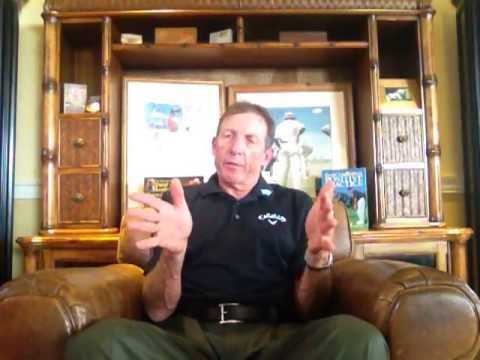 David Leadbetter on Making Your Way Around Augusta National