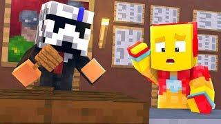 EL JUZGADO WAKANDIANO - Minecraft con NOOBS #12