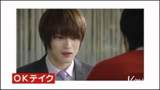 [DVD]JAEJOONG 素直になれなくて - NG Highlights