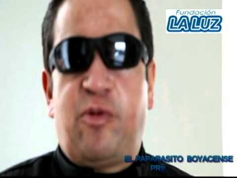 Amigos Fundación La Luz - Paparasito